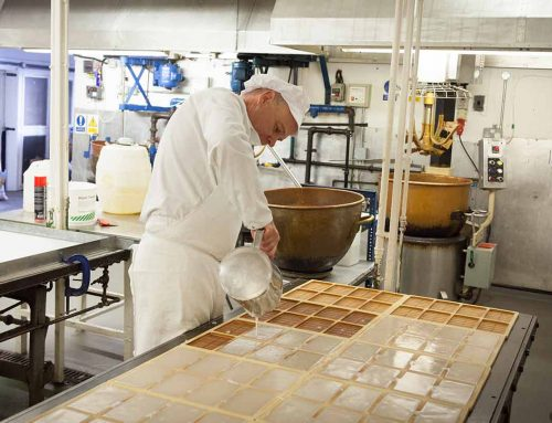 The Secrets Behind Our Kendal Mint Cake Recipe