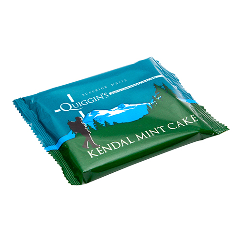White Kendal Mint Cake - 85g