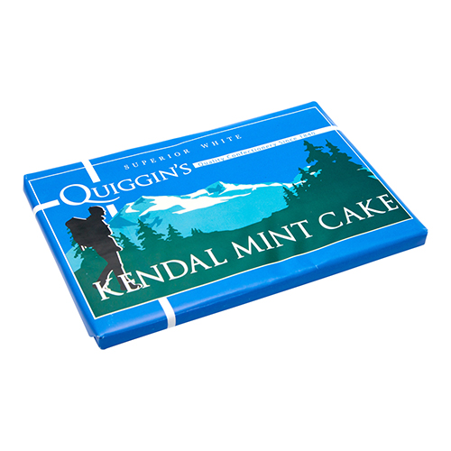 Original Traditional Kendal Mint Cake