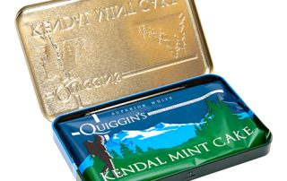 Kendal Mint Cake Box
