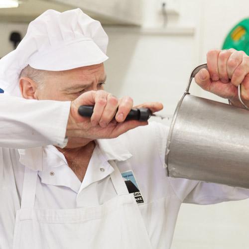 Kendal Mint Cake Recipe