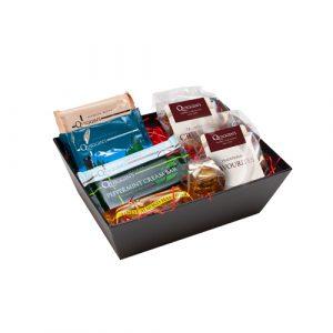 Chocolate Marzipan Bars