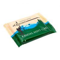 Brown Kendal Mint Cake