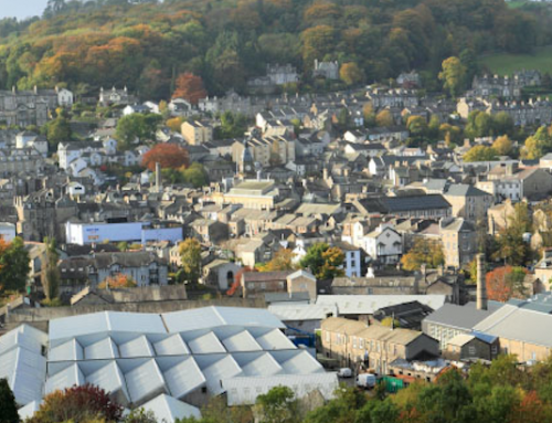 Kendal's Fine Industrial Past